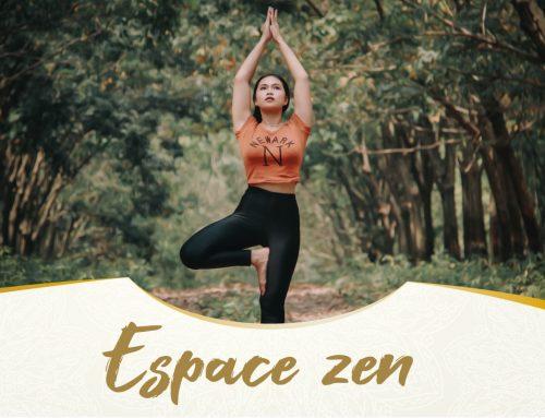 Espace Zen 2018