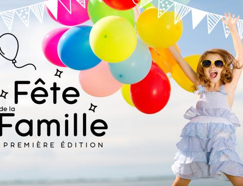 Fête de la Famille – Première édition